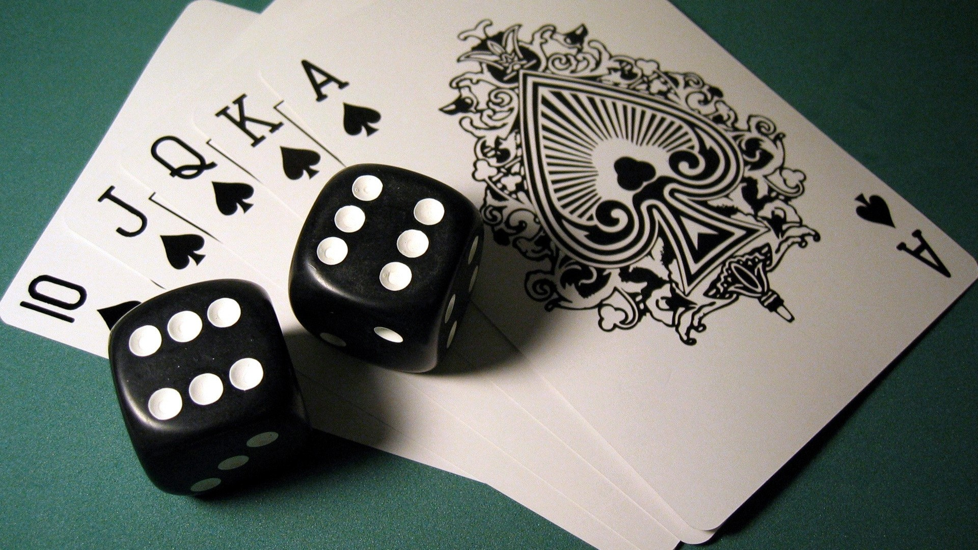 Is there any reason for the buzz of online poker online games?