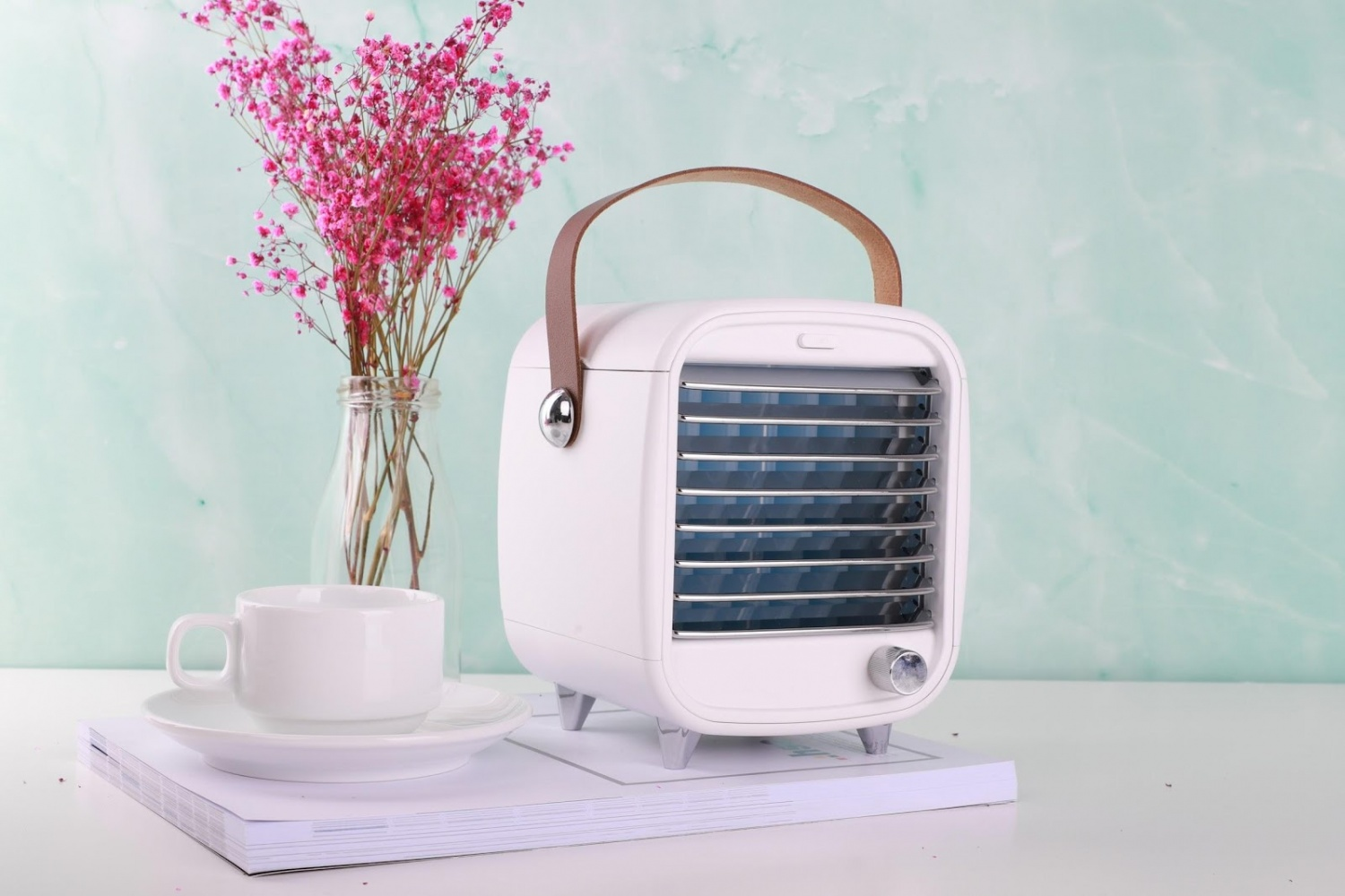 Welcome To Easy Breezy Summers- Blast Auxiliary Ac