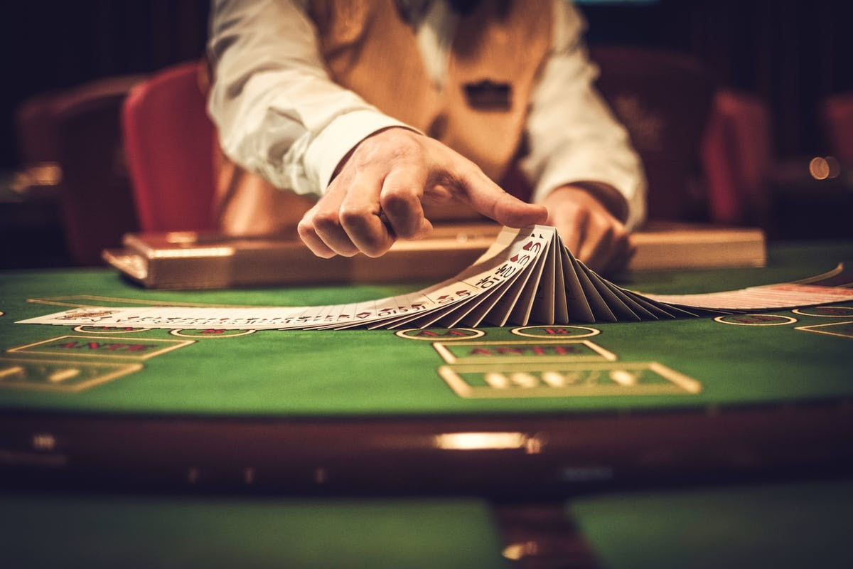 Ideas concerning the online casino