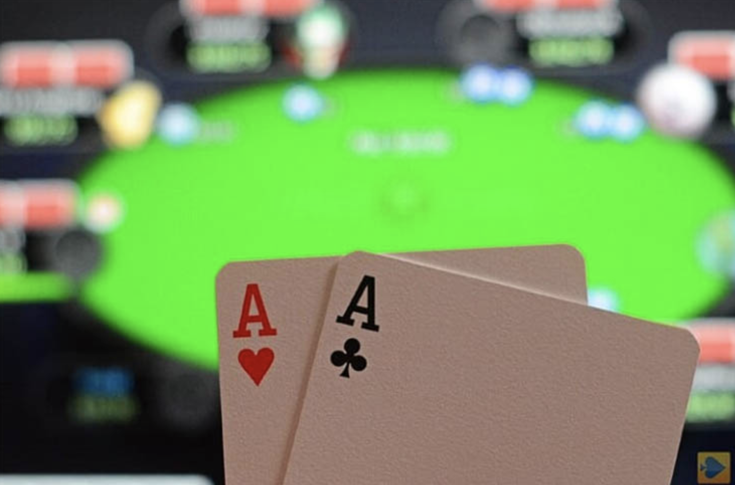 Why Play in Online Poker Rooms?