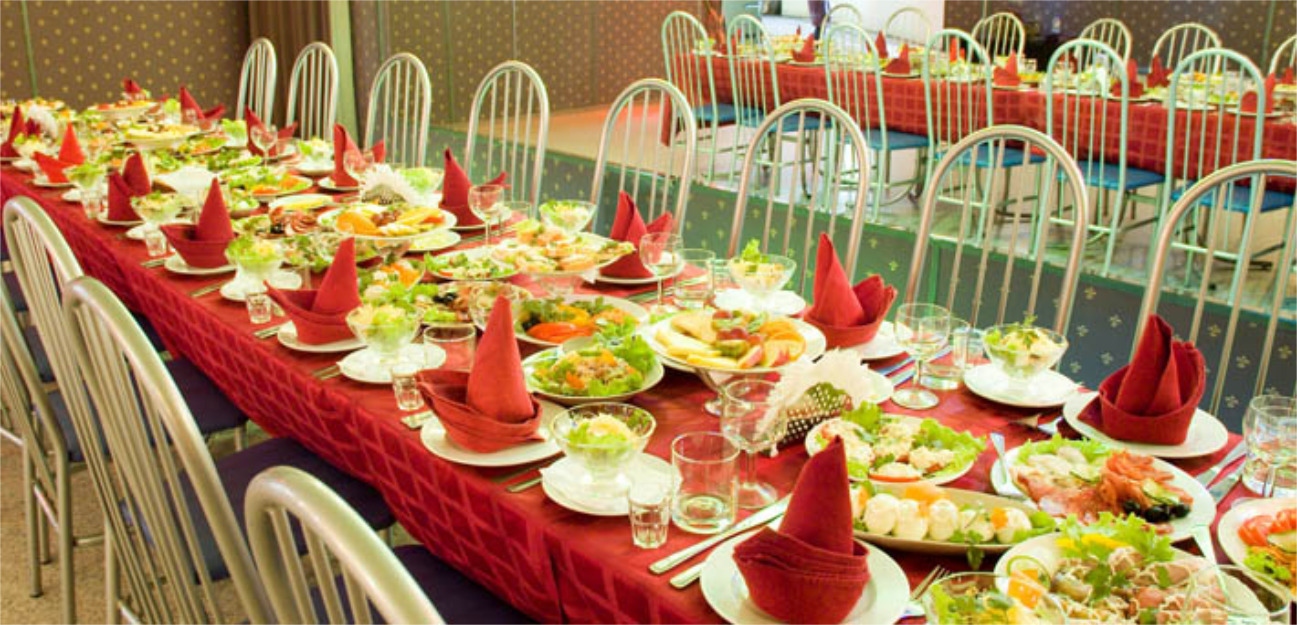 Here Is All About Catering Sydney