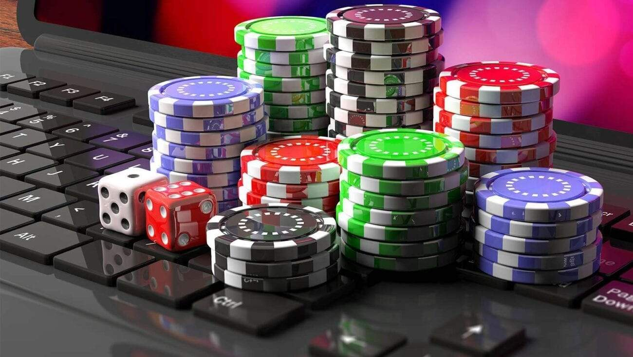 How you can learn online casinos video games