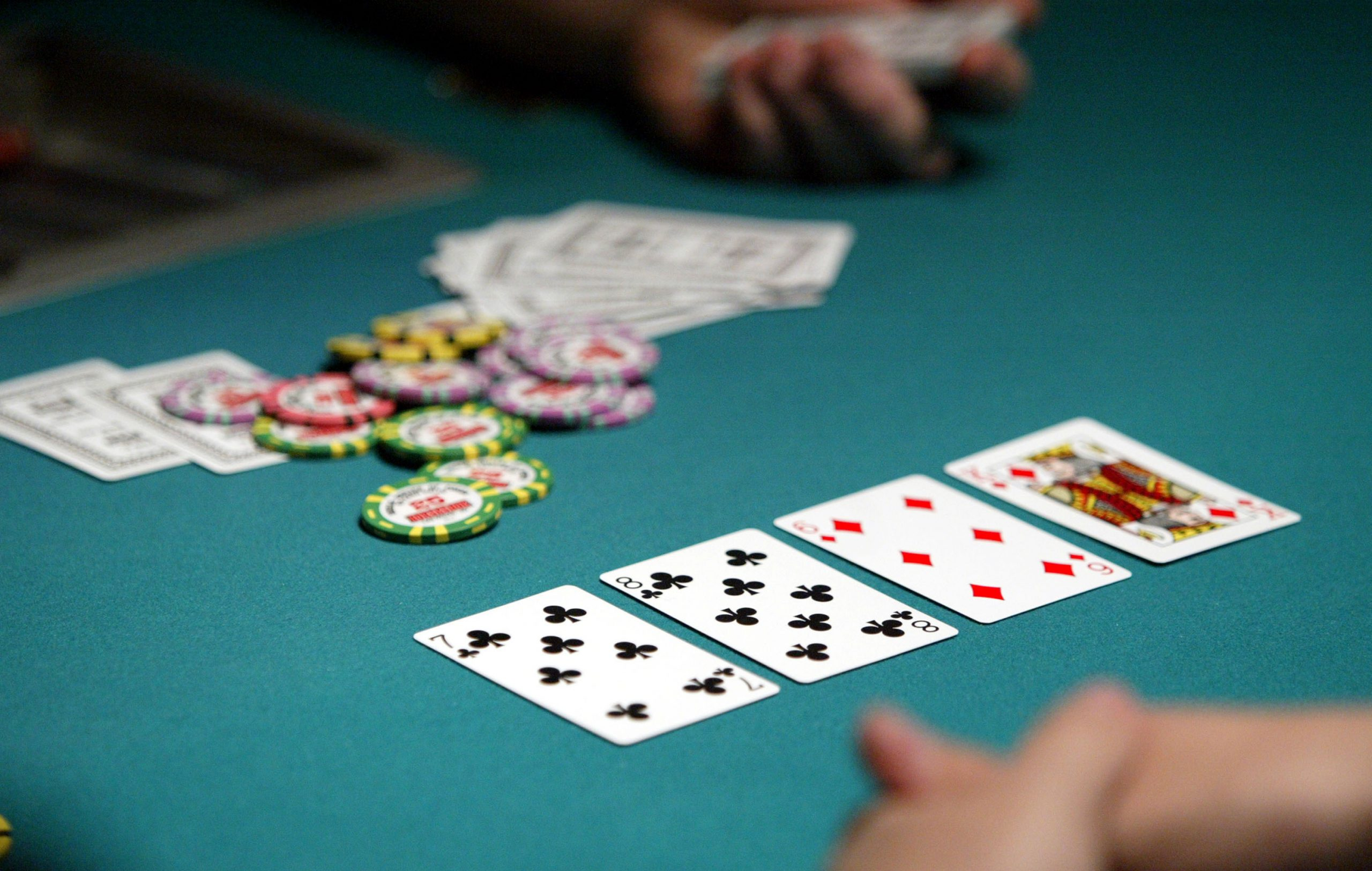 Do online gambling platforms offer promotions?