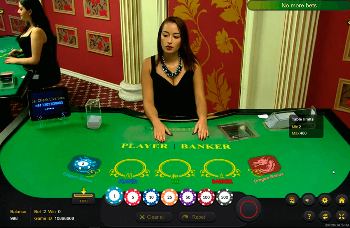 Learn about all the promotions offered by online web baccarat (เว็บบาคาร่าออนไลน์).