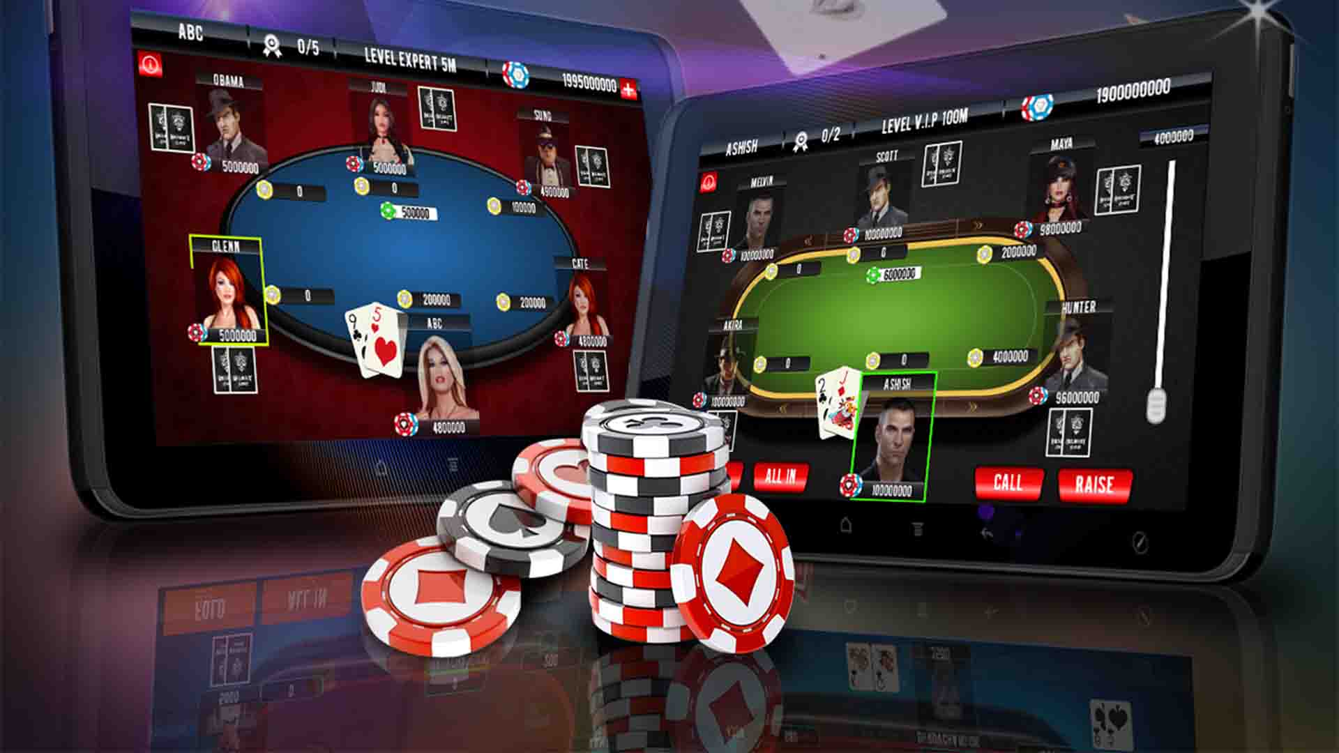 Know   more about agen poker online