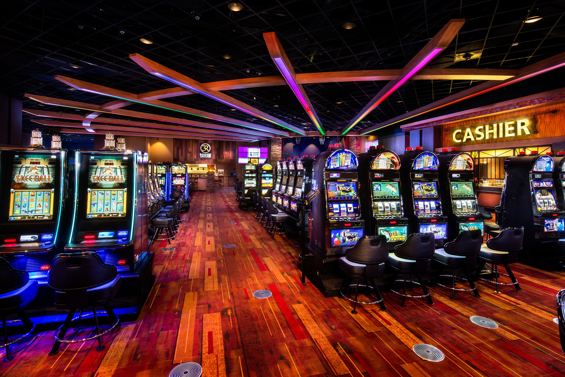 Online casinos enterprise security and safety recommendations