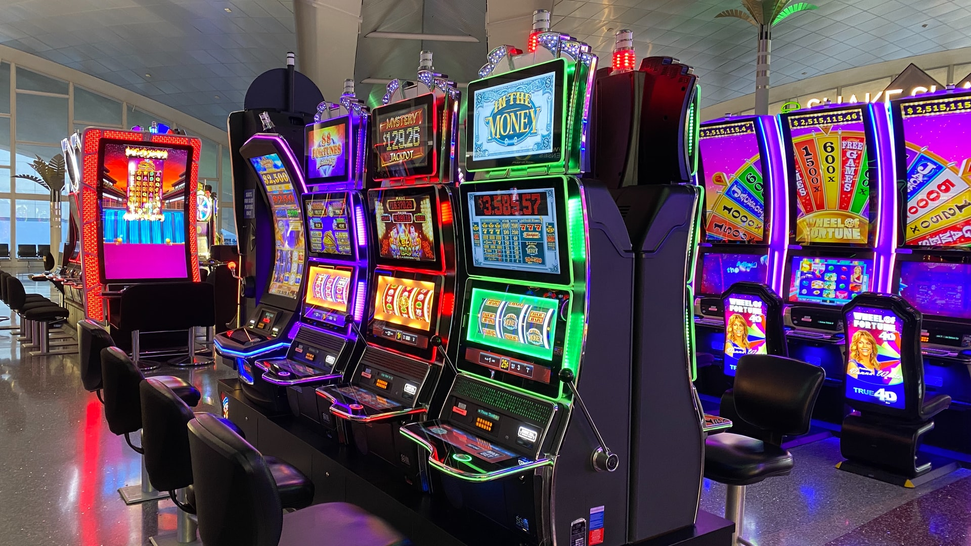 The main advantages of a great Online Casino Situation Game