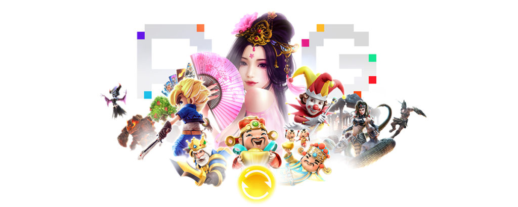 Is video gaming risk-free at Agen Judi Online?
