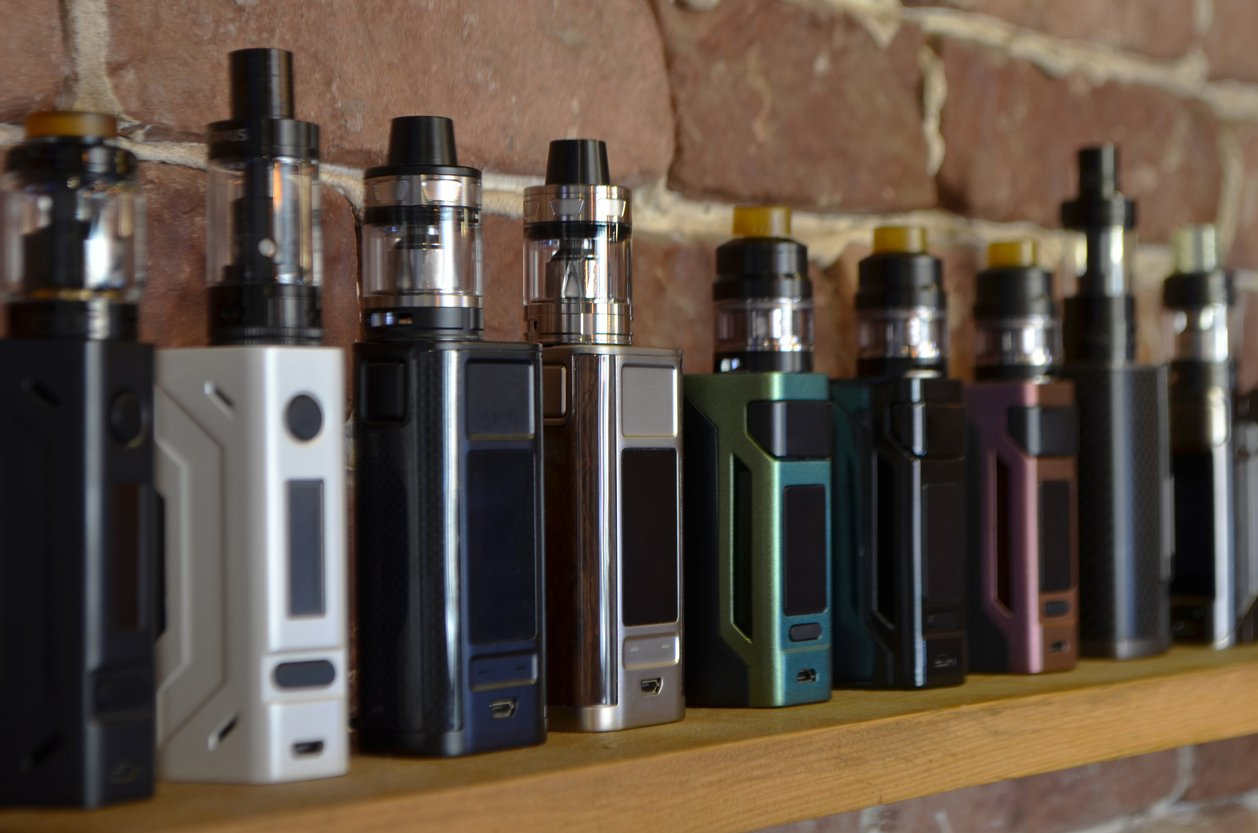 How To Find The Right Vaping?