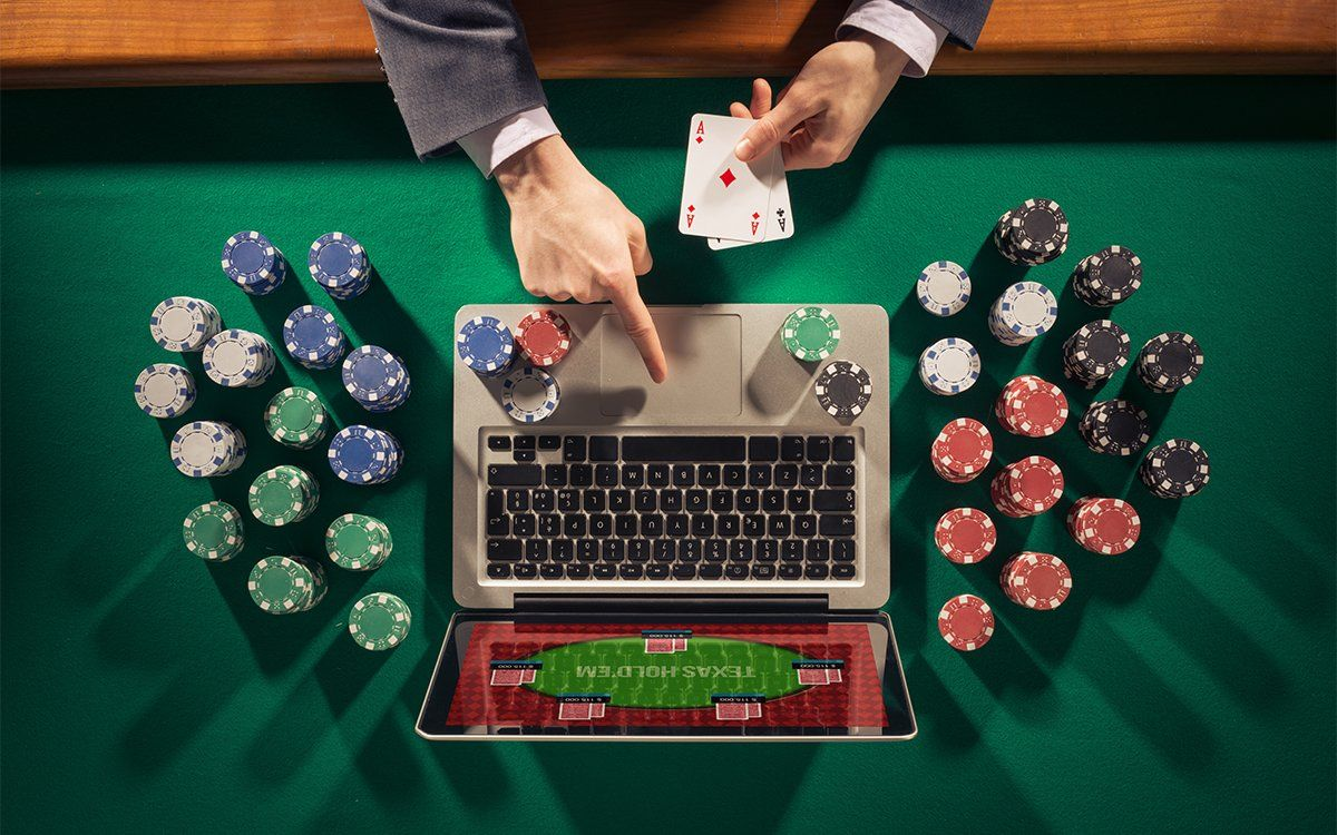 Important factors to consider before signing up with internet   casino websites