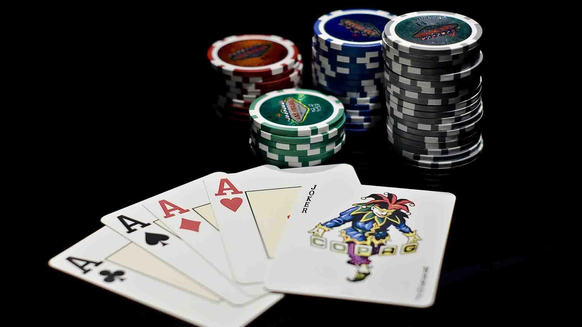 Popularity of Online   Gambling