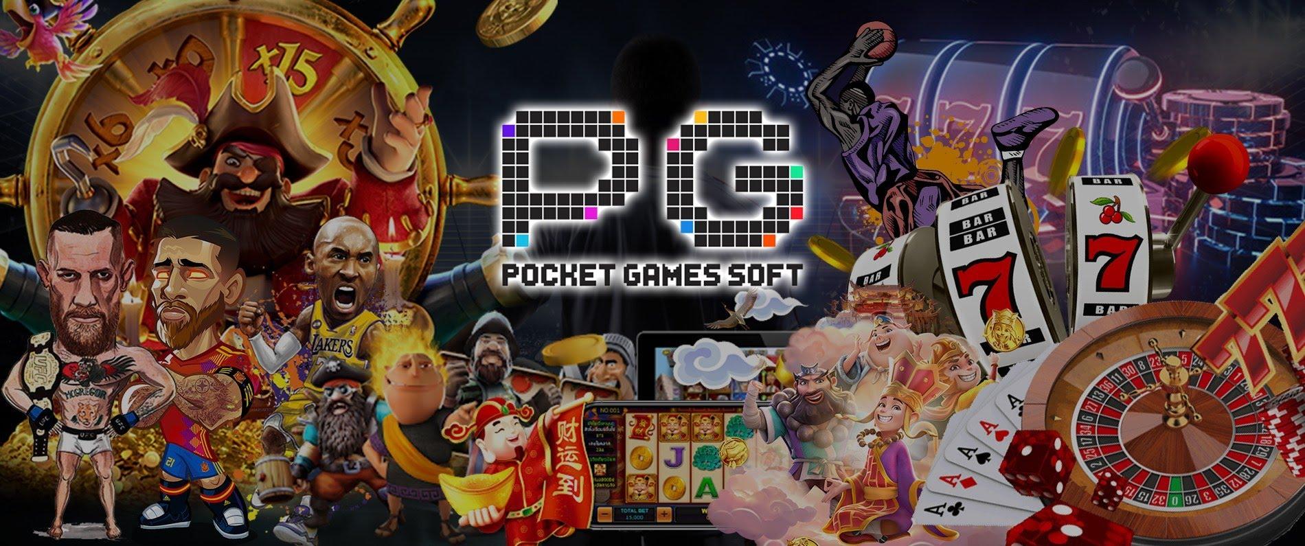 Pioneer in gambling online web sites