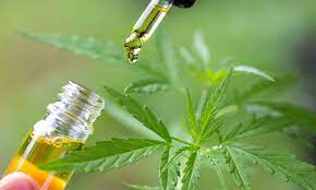 Feel Good And Healthy with CBD Oil