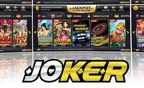 Is joker123 better than other betting websites?