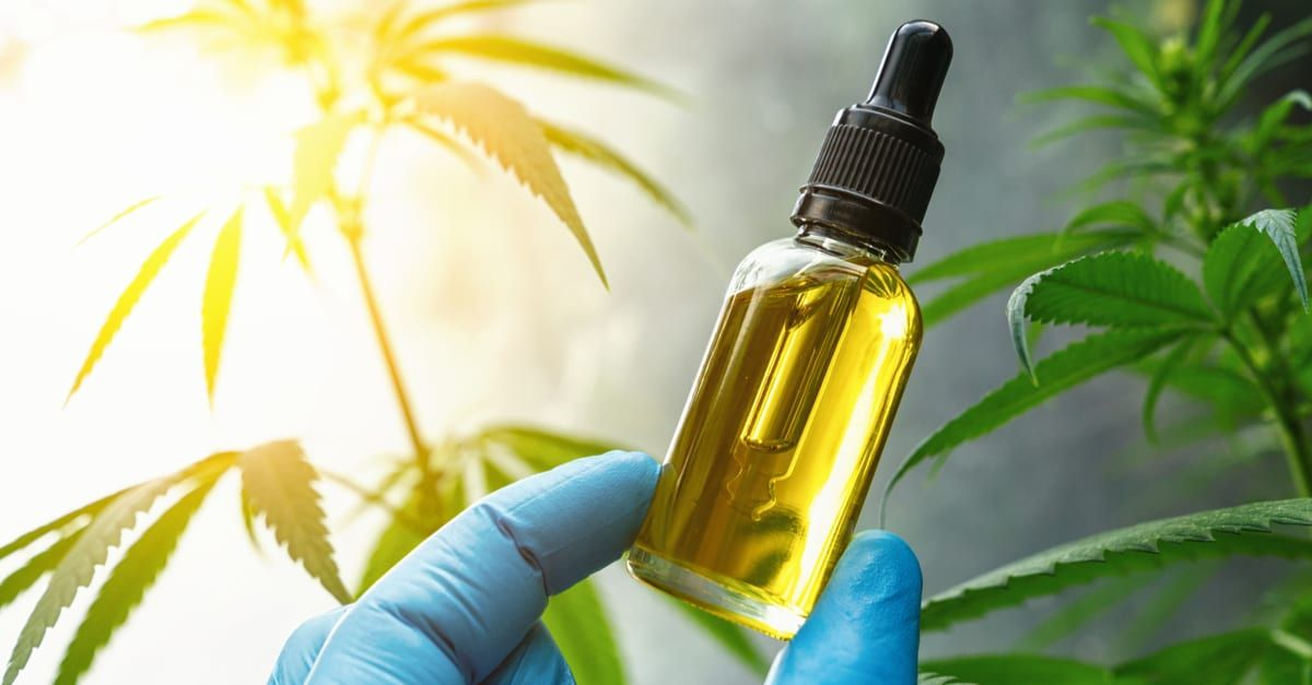 It is the best place to buy broad spectrum pure cbd oil